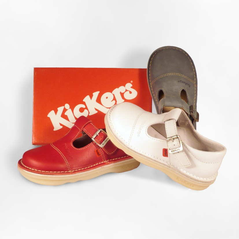 Zapatos Britain's Gales Kickers Sandalia Niño Modelo Cool 34RAqjL5