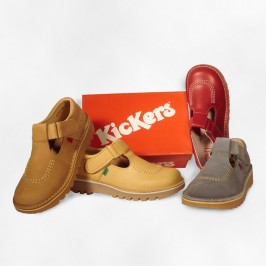 Kickers modelo Kick Out