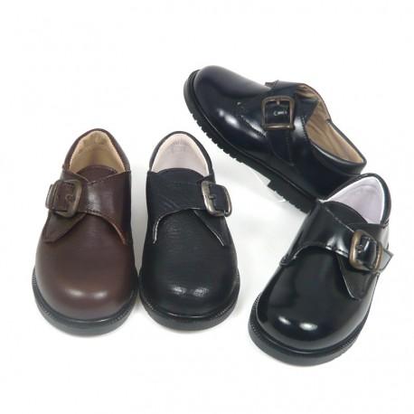 Zapato hebilla School