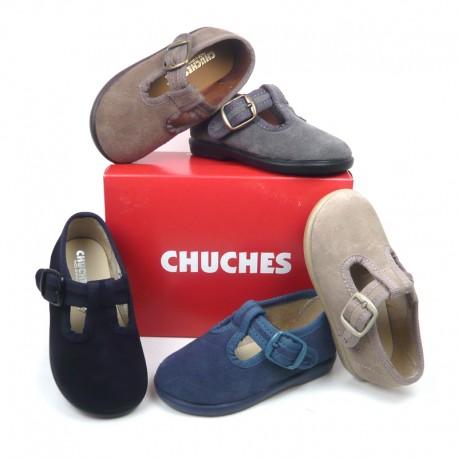 Pepito Serraje Chuches